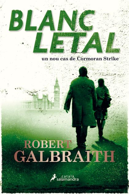 BLANC LETAL. UN NOU CAS DE CORMORAN STRIKE