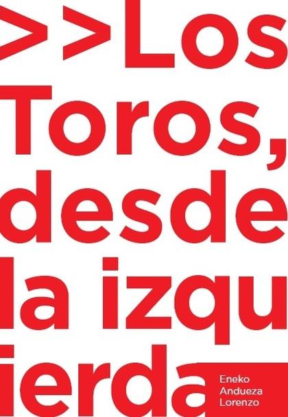 LOS TOROS DESDE LA IZQUIERDA.