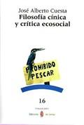 FILOSOFÍA CÍNICA Y CRÍTICA ECOSOCIAL