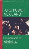 PURO POWER MEXICANO