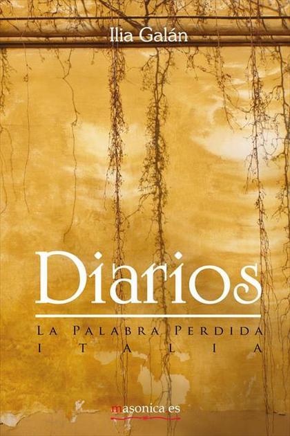 DIARIOS : LA PALABRA PERDIDA (ITALIA)