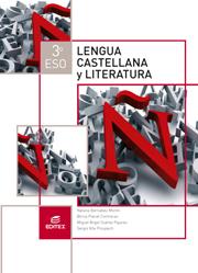 LENGUA CASTELLANA Y LITERATURA 3º ESO (LOMCE).