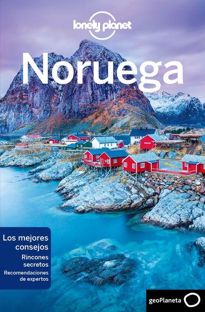 NORUEGA 3.