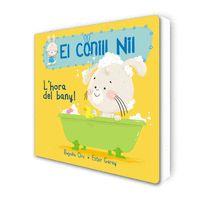 L´HORA DEL BANY! (EL CONILL NIL 2)