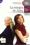 LA SUEGRA DE JULIA. COLECCION LECTOR.ES
