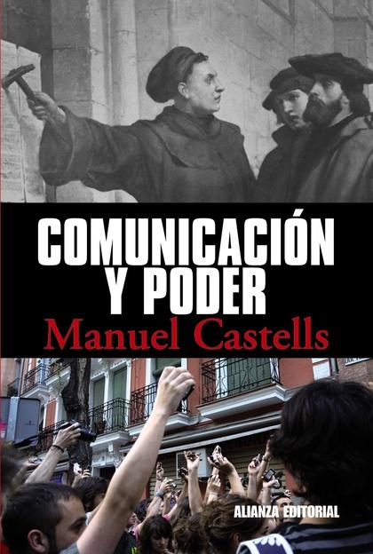 COMUNICACIÓN Y PODER.