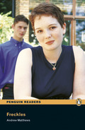 PENGUIN READERS 2: FRECKLES BOOK AND MP3 PACK