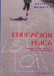 OLIMPIA-D, EDUCACIÓN FÍSICA, 3 Y 4 EDUCACIÓN PRIMARIA