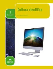 CULTURA CIENTÍFICA 1º BACHILLERATO (LOMCE).