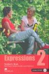 EXPRESSIONS 2 SB PK.