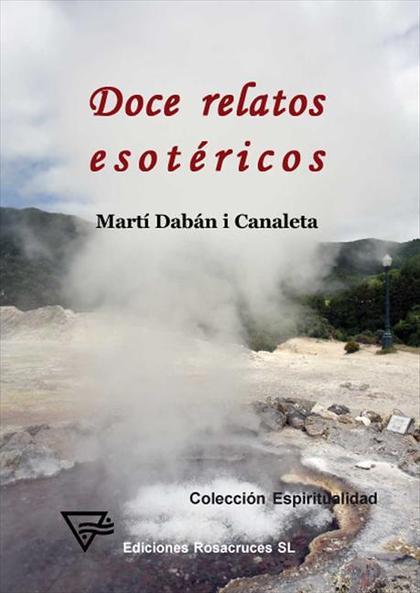 DOCE RELATOS ESOTÉRICOS