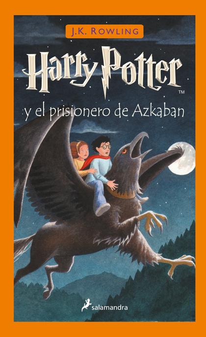 HARRY POTTER Y EL PRISIONERO AZKABAN 3