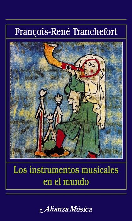 Los instrumentos musicales en el mundo