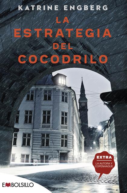 LA ESTRATEGIA DEL COCODRILO. PUERTAS QUE ESCONDEN HISTORIAS MUY REALES...