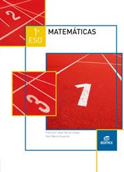MATEMÁTICAS 1º ESO (LOMCE).