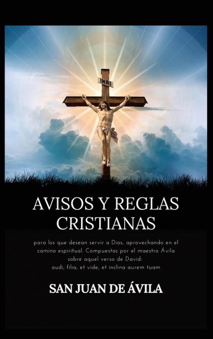 AVISOS Y REGLAS CRISTIANAS