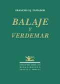 BALAJE Y VERDEMAR                                                               ANTOLOGÍA 1995-