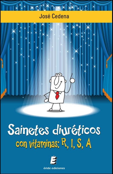 SAINETES DIURÉTICOS CON VITAMINAS R,I,S,A