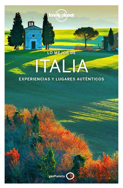 LO MEJOR DE ITALIA 5.