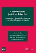 CONSECUENCIAS JURÍDICAS DEL DELITO.