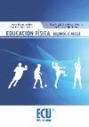 Educación física bilingüe AICLE