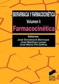 BIOFARMACIA Y FARMACOCINÉTICA.