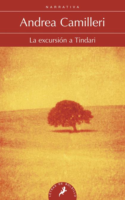 LA EXCURSIÓN A TINDARI (SALVO MONTALBANO 7).