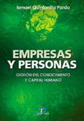 EMPRESAS Y PERSONAS: GESTIÓN DEL CONOCIMIENTO Y CAPITAL HUMANO