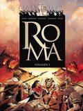 ROMA INTEGRAL 01.