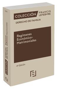 REGÍMENES ECONÓMICO - MATRIMONIALES 2020
