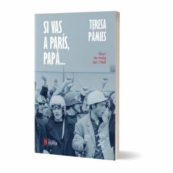 SI VAS A PARIS, PAPA.....