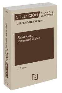 RELACIONES PATERNO FILIALES 2020