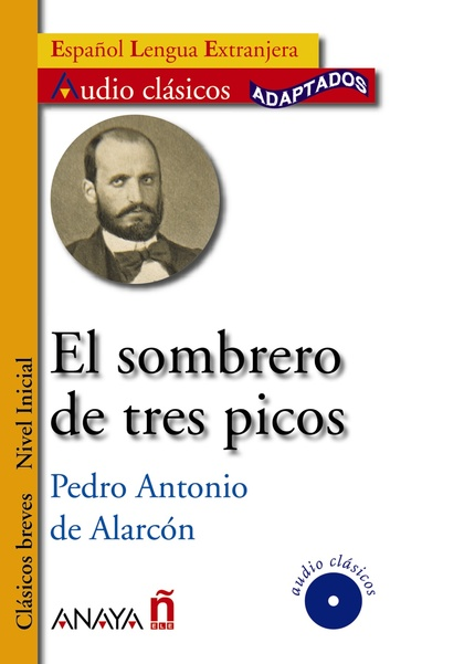 EL SOMBRERO DE TRES PICOS.