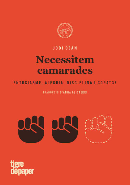 NECESSITEM CAMARADES CATALAN