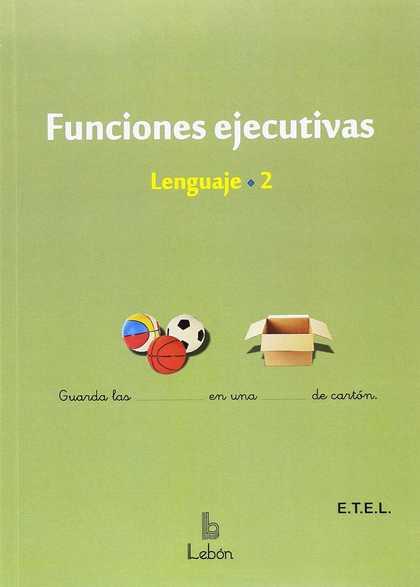 FUNCIONES EJECUTIVAS. LENGUAJE-2.