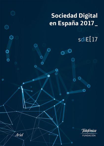 Sociedad Digital en España 2017