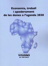 ECONOMIA, TREBALL I APODERAMENT DE LES DONES A L´AGENDA 2030