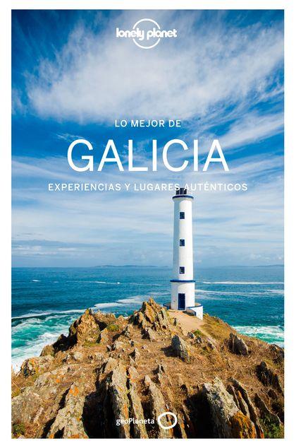 LO MEJOR DE GALICIA 1.