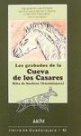 GRABADOS DE LA CUEVA DE LOS CASARES, RIBA DE SAELICES (GUADALAJARA)
