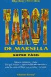 TAROT DE MARSELLA SUPER FACIL PACK.