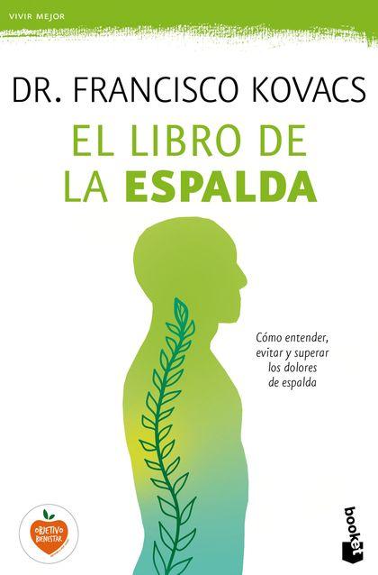 EL LIBRO DE LA ESPALDA
