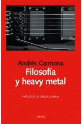 FILOSOFÍA Y HEAVY METAL.