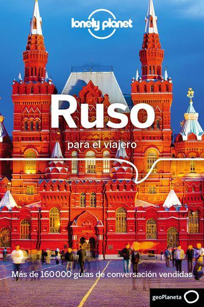 RUSO PARA EL VIAJERO 3.