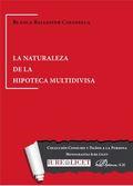 LA NATURALEZA DE LA HIPOTECA MULTIDIVISA.