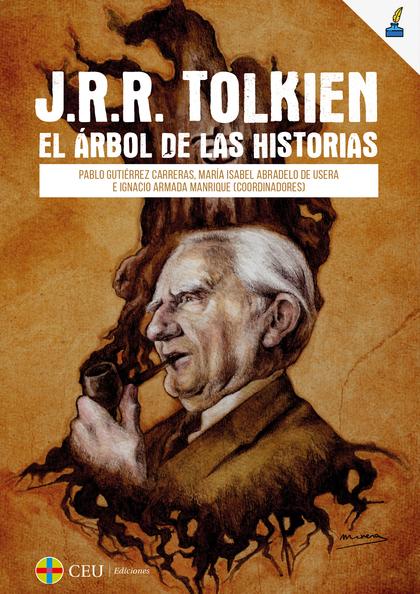 J.R.R. TOLKIEN. EL ÁRBOL DE LAS HISTORIAS