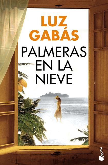 PALMERAS EN LA NIEVE.