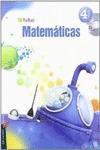 PIXÉPOLIS, MATEMÁTICAS, 4 EDUCACIÓN PRIMARIA (ANDALUCÍA)