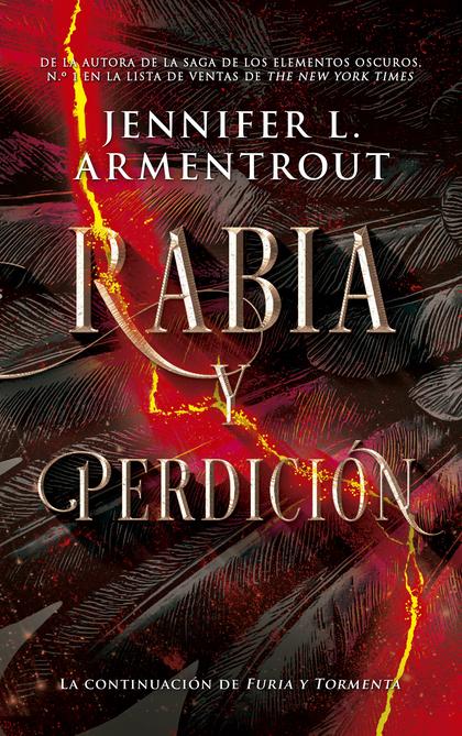 RABIA Y PERDICION