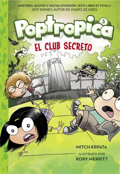 EL CLUB SECRETO.