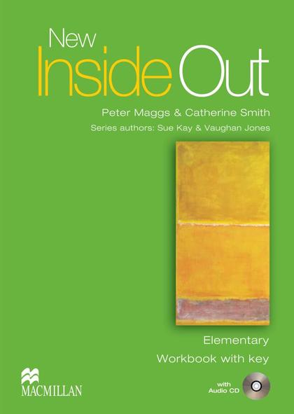 INSIDE OUT ELEMENTARY EJER+KEY.